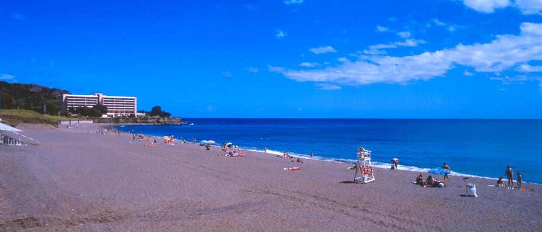 Água D´Alto Beach