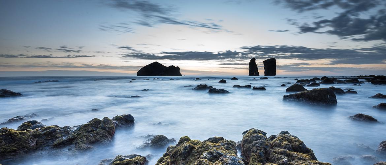 Mosteiros, Açores