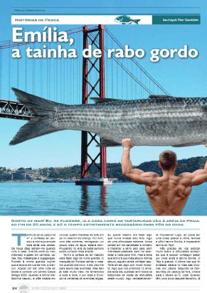 Dezembro revista Notícias do mar