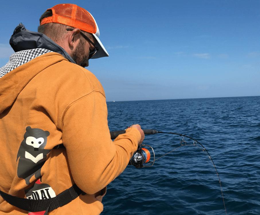 GO Fishing International