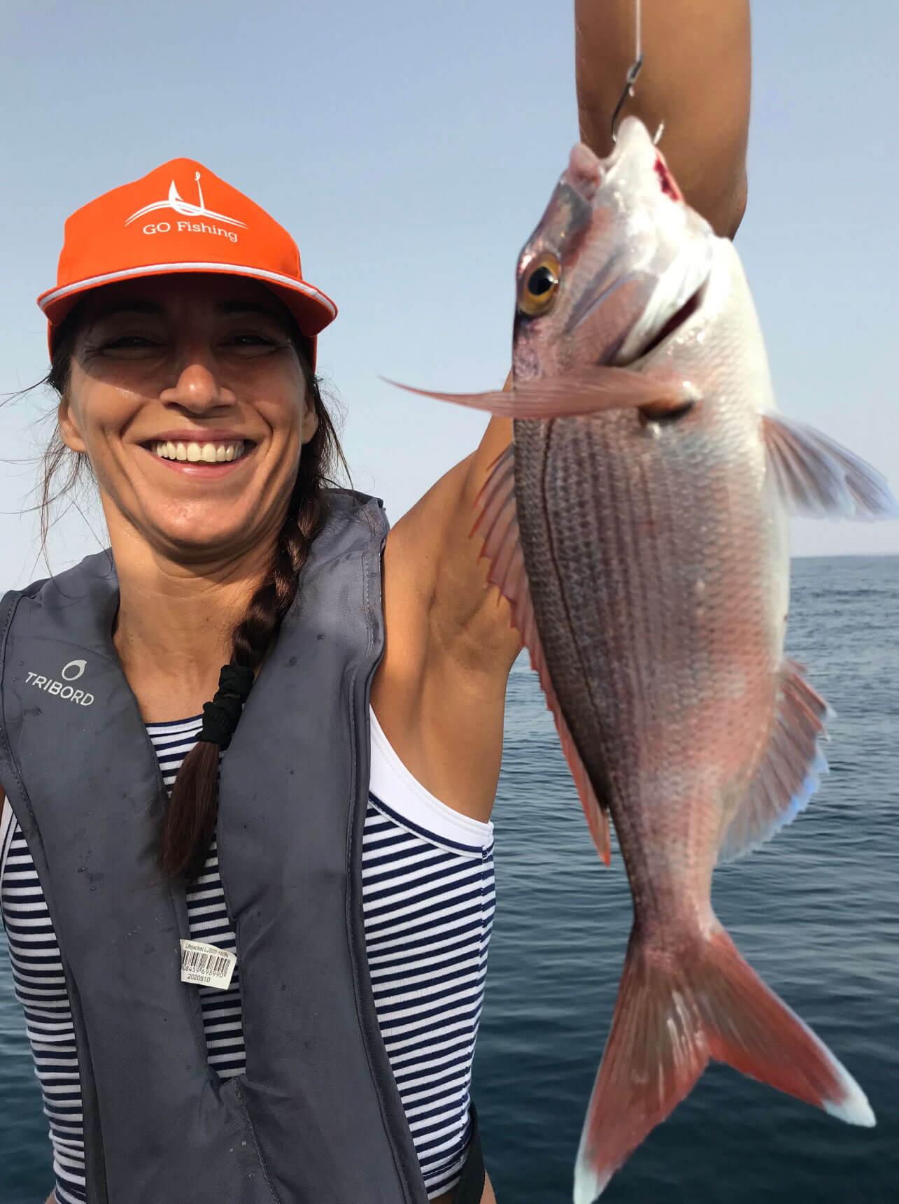 GO Fishing III