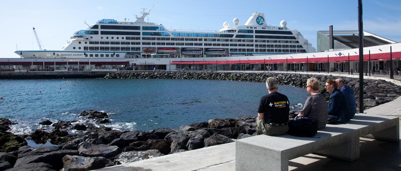 Turismo no Açores