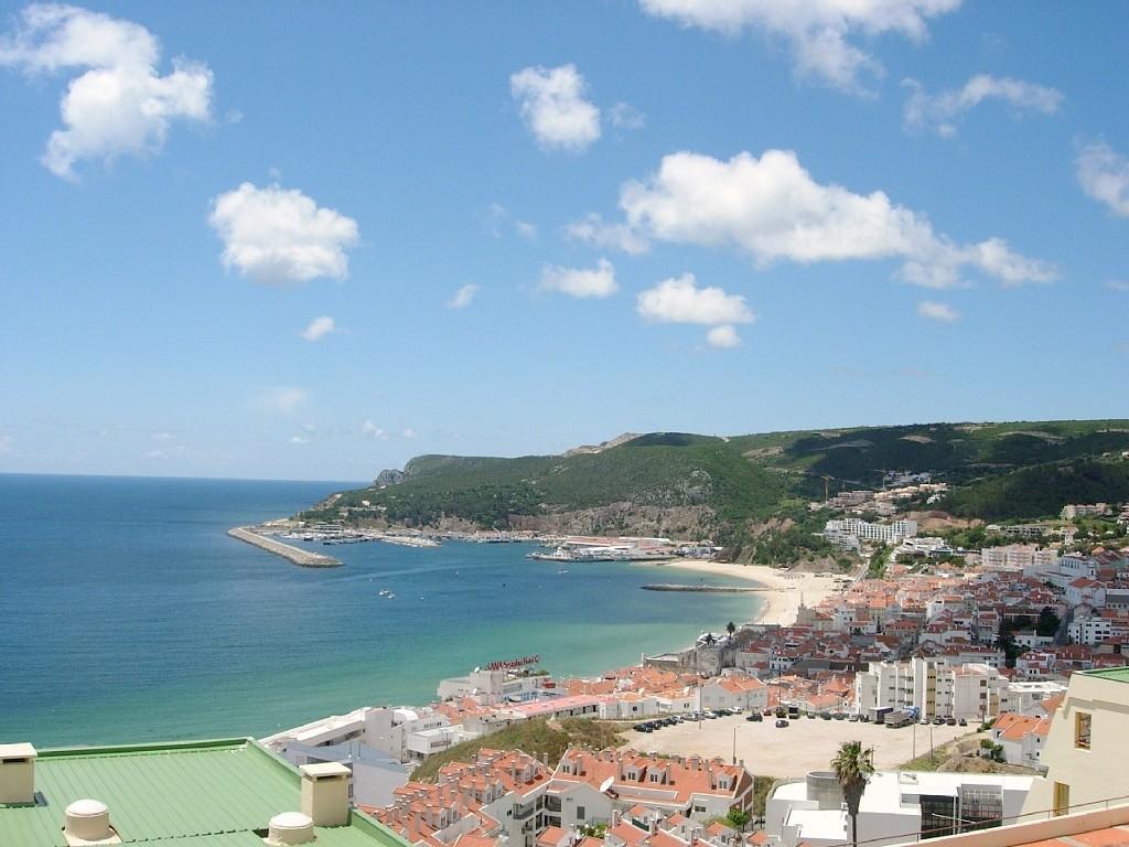Costa Azul, Setúbal