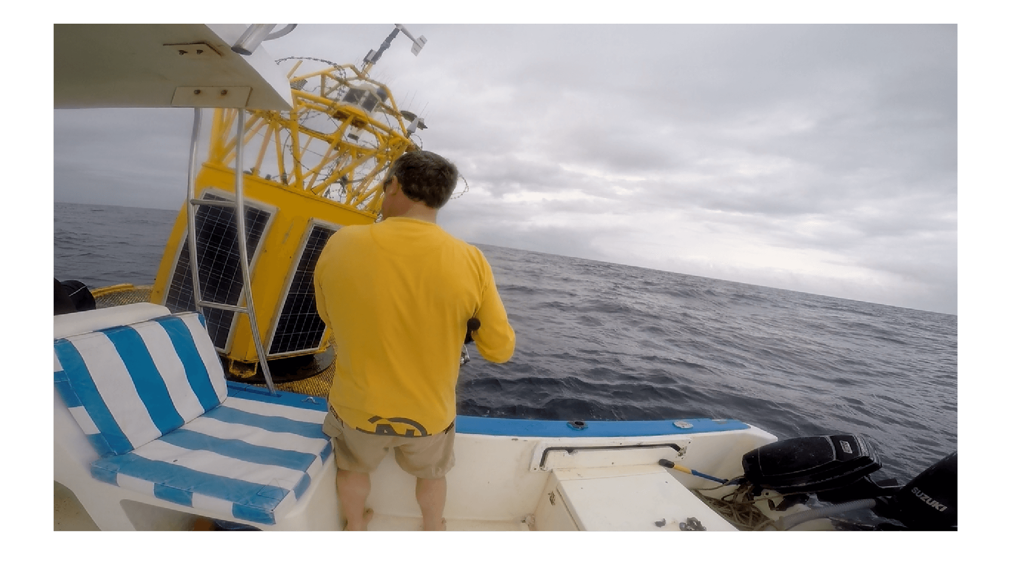 Pesca Dakar, NGor 2016