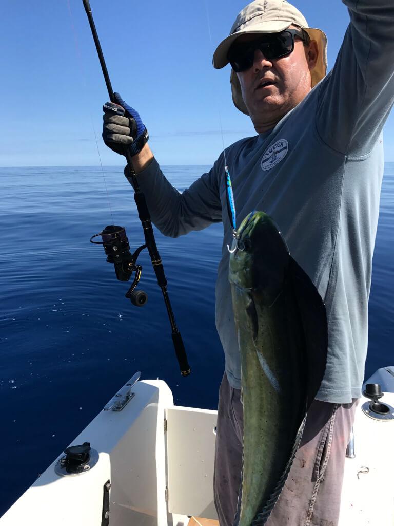 A Go fishing nos Açores