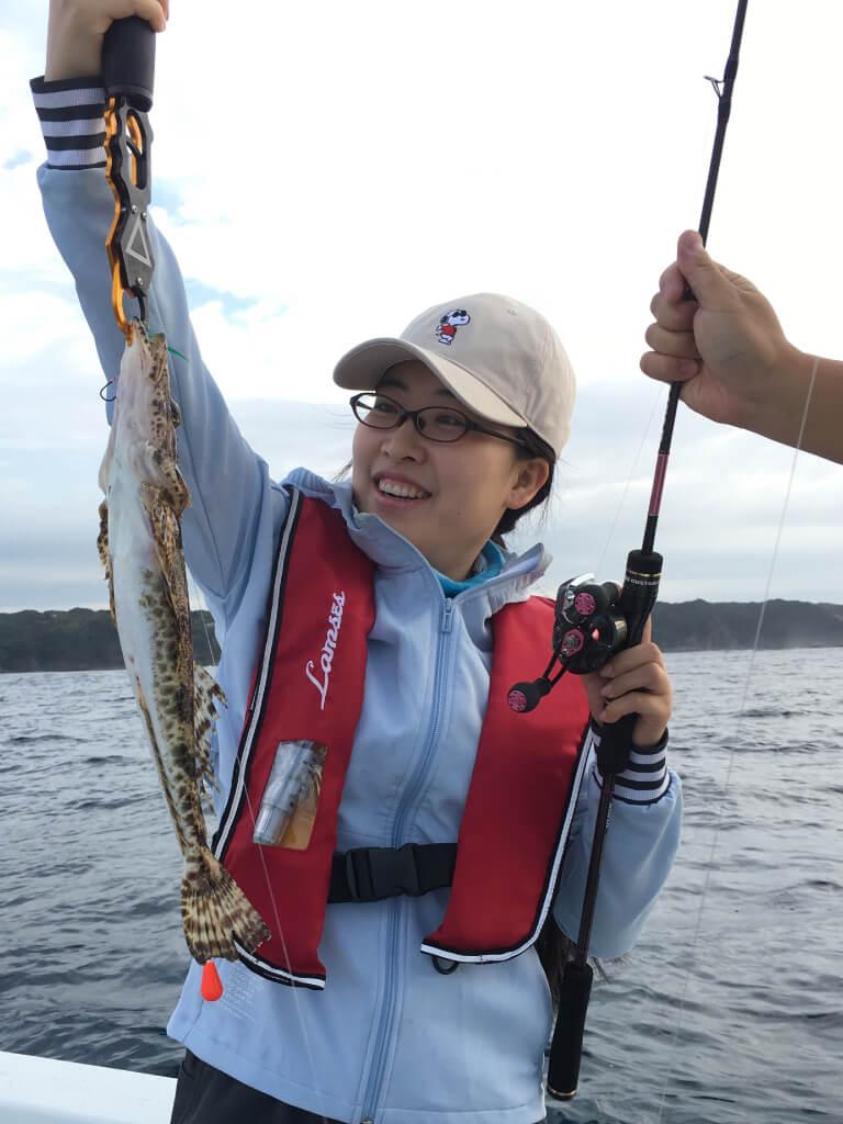 A Go Fishing planeia ir pescar ao Japão